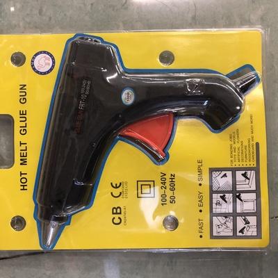 厂家直销批发胶枪,双泡盒包装胶枪,家庭用手动胶枪,12V低压电器手动胶枪