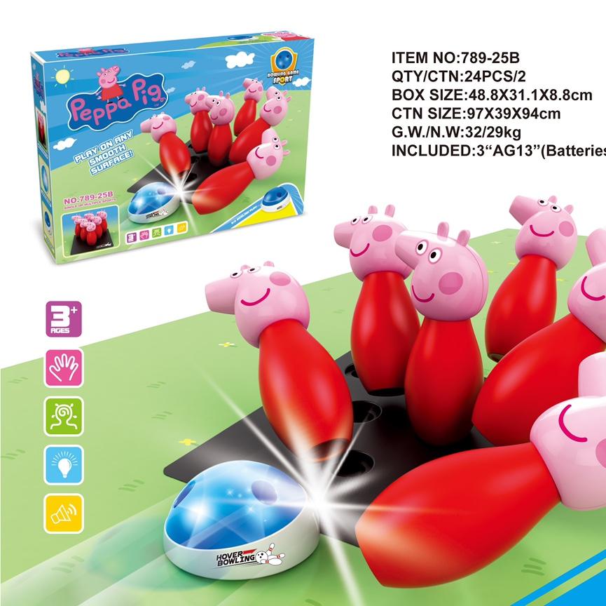 保龄球玩具4