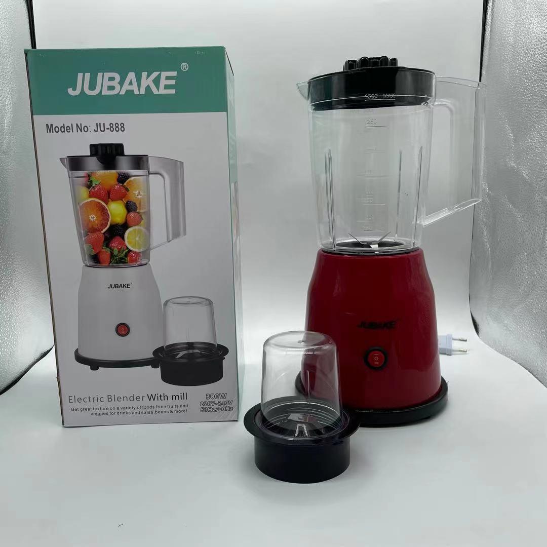 榨汁机家用水果小型全自动便携式料理搅拌杯多功能打炸果汁机