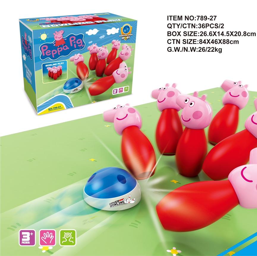 保龄球玩具6