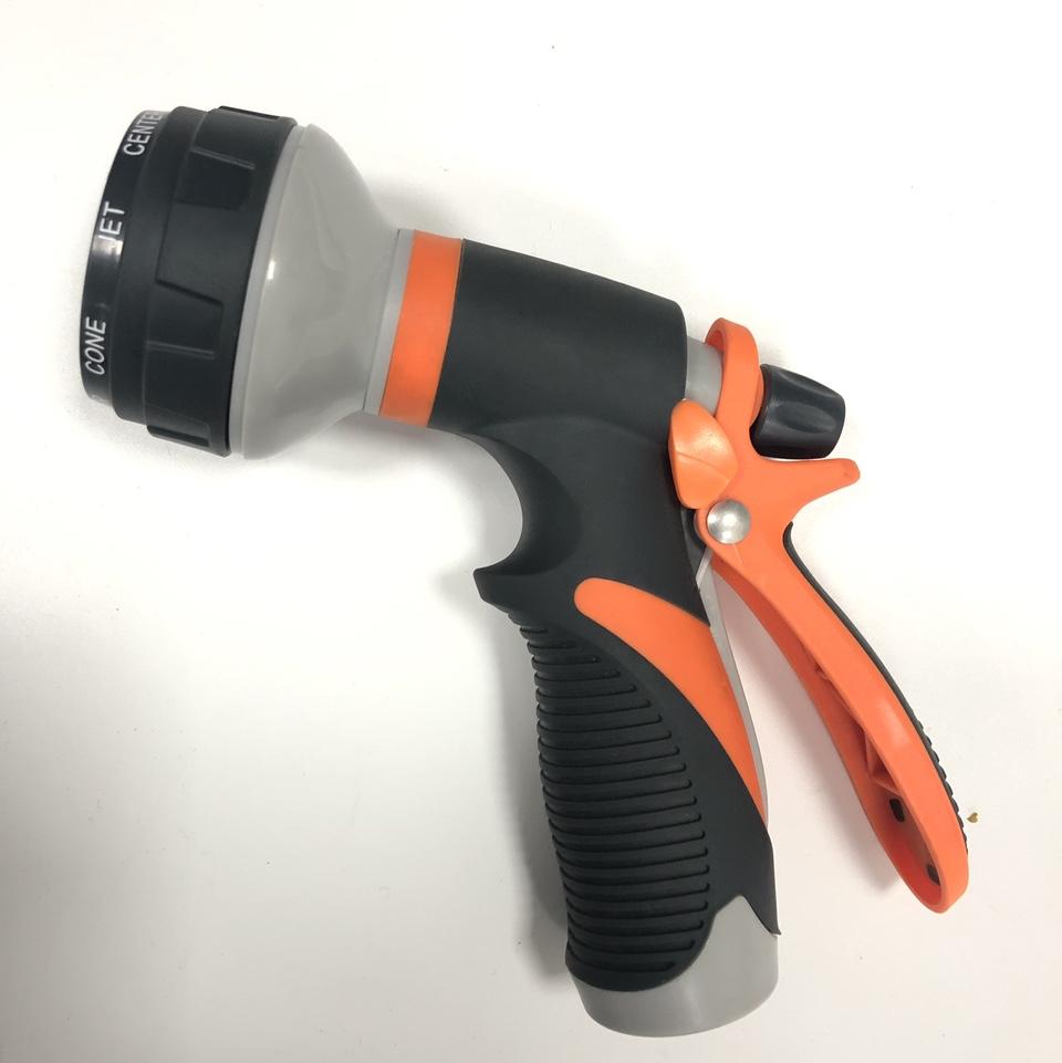 园林工具洗车工具浇花水枪高档洗车水枪10功能