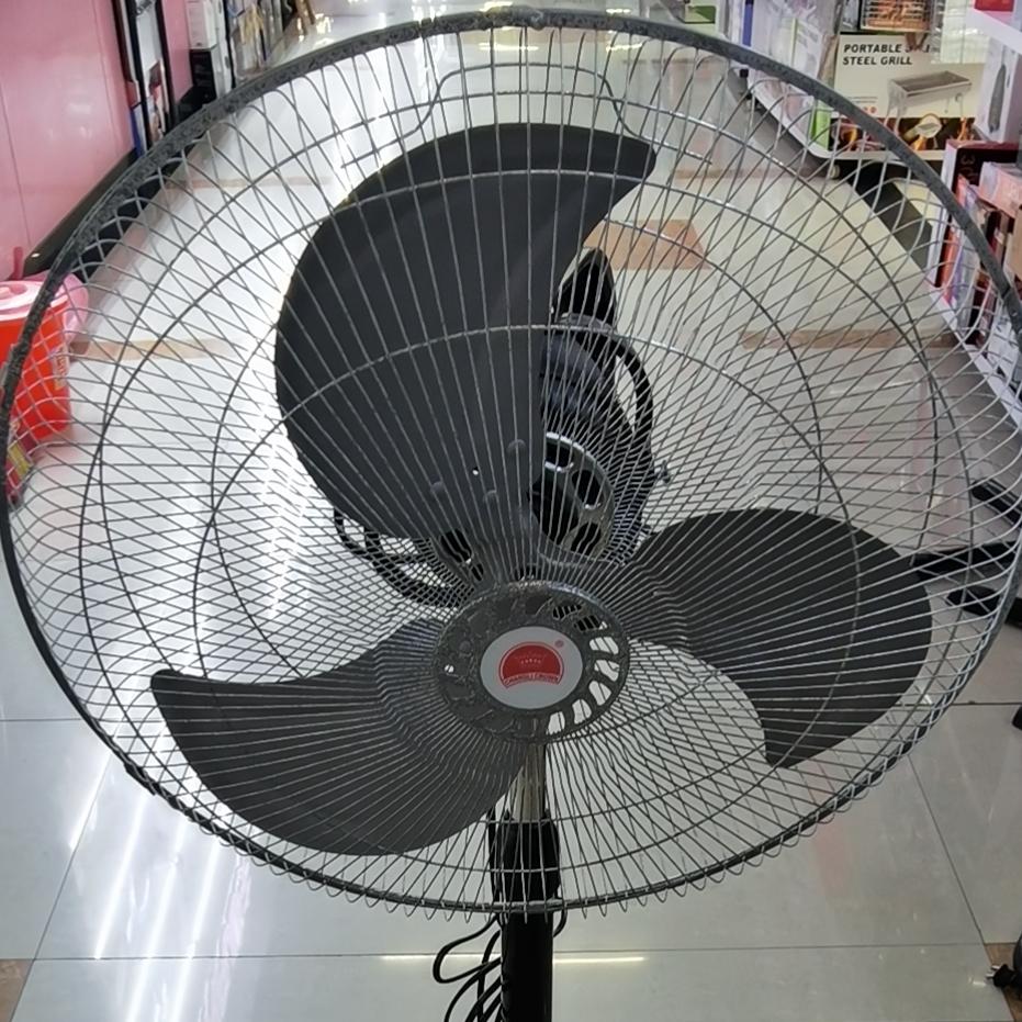 电风扇360度摇头
