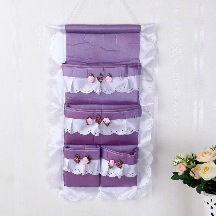 郁金香四袋紫色