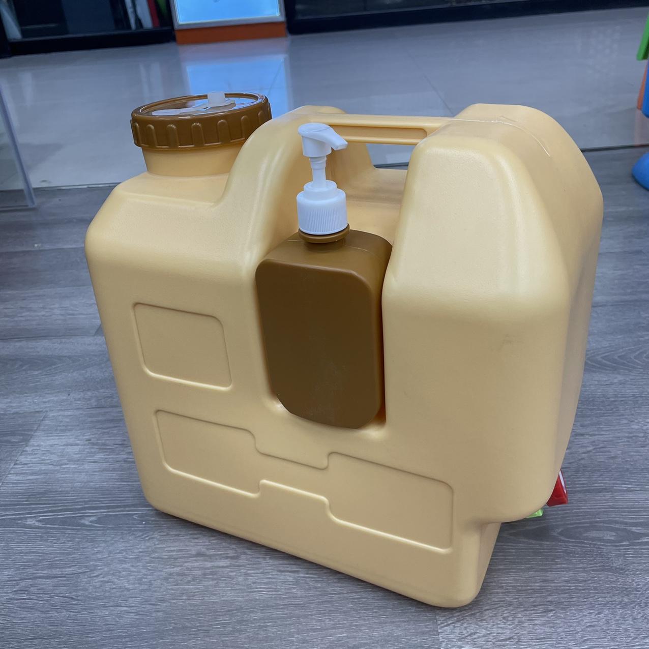 户外饮水桶洗手桶储水桶