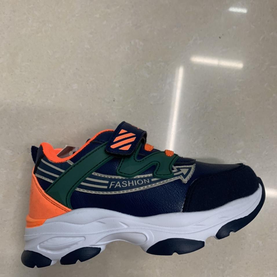 男童韩版休闲运动鞋