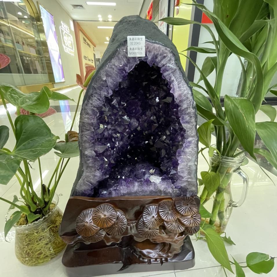 紫晶洞26