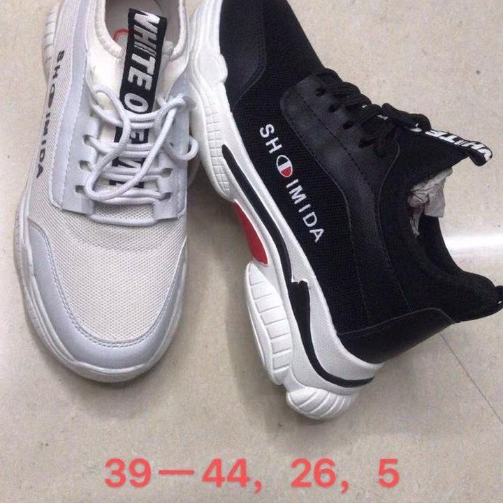 39-44码运动鞋爆款