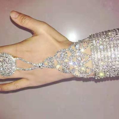 时尚手链8#