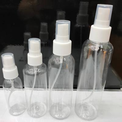塑料喷头瓶100ML
