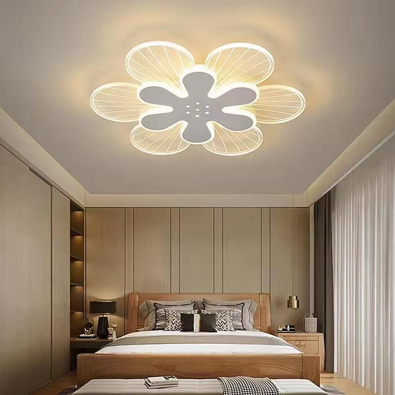 透明房间灯7