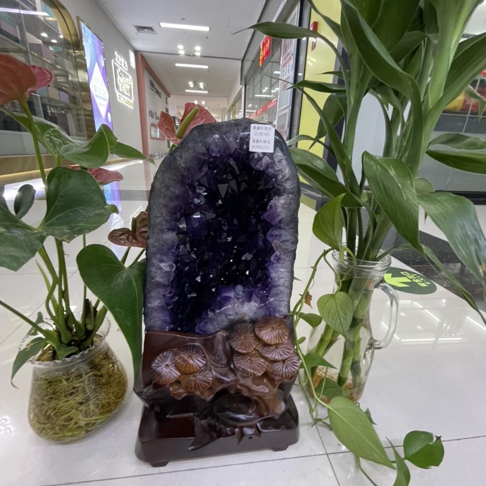 紫晶洞27