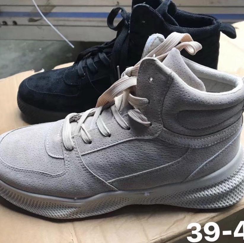 39-44码时尚新款男士鞋