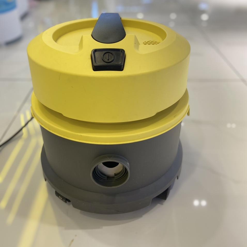 超静音吸尘器大吸力家用酒店地毯保洁除螨吸尘器超长电源线
