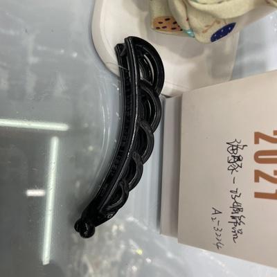 海豚🐬-巧娟饰品:香蕉夹抓夹韩版网...