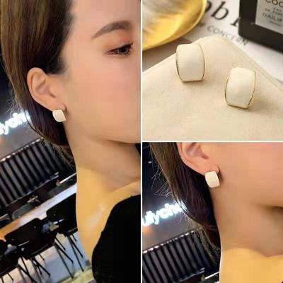 耳钉F81
