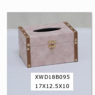 家居装饰陈列纸巾盒盒子