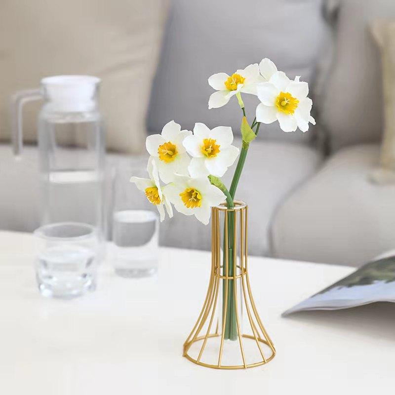 北欧仿真绿植假花多肉植物小盆栽ins摆设创意桌面书柜摆件装饰品234