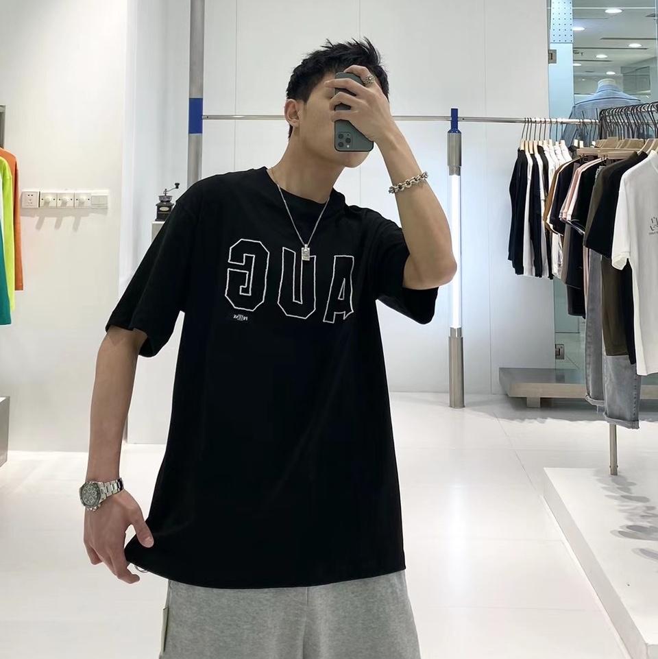 精品男装T恤