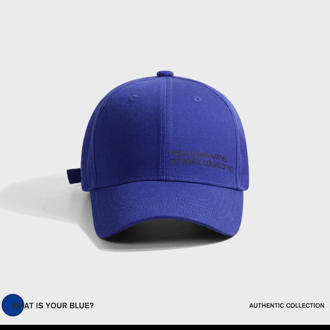 韩国「FREI」正品 PO 宋旻浩同款刺绣百搭棒球帽潮遮阳男女帽子2