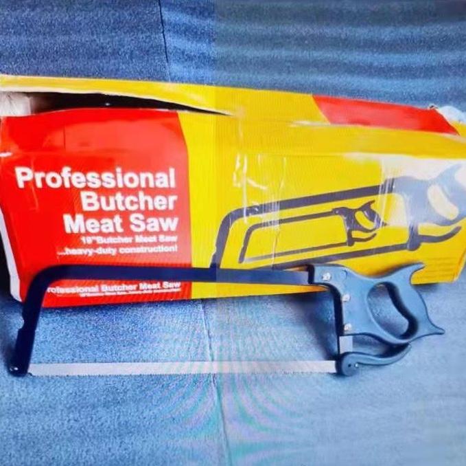 肉锯 骨头锯 Meat saw