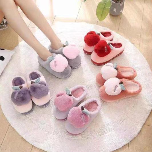 地板棉拖鞋93
