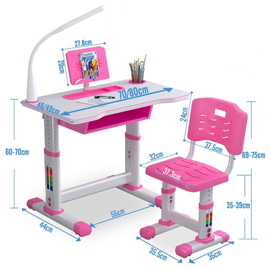 厂家直销学生课桌椅凳子升降桌凳学生桌椅椅培训学校课桌凳家庭使用孩子桌椅