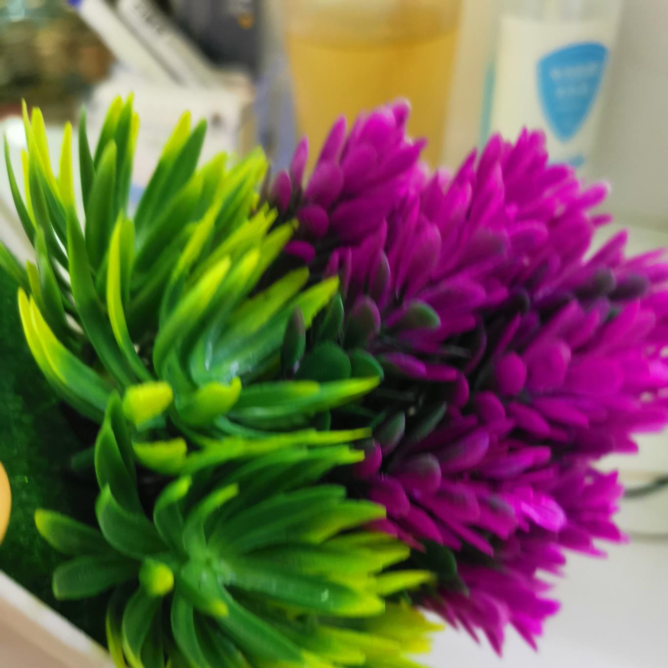 201盆景绿植仿真花假花客厅卧室装饰花绿植盆栽盆景摆设创意摆件装饰品塑料花仿真盆景盆栽