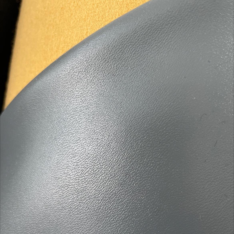 小细纹皮革面料箱包沙发鞋材皮带饰品环保灰ck021
