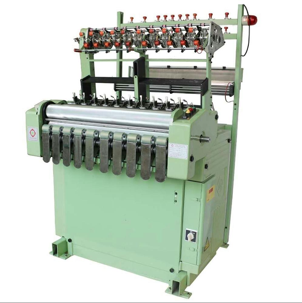 浩牛织带机械全自动数控高速新型编织机(价格面议)17