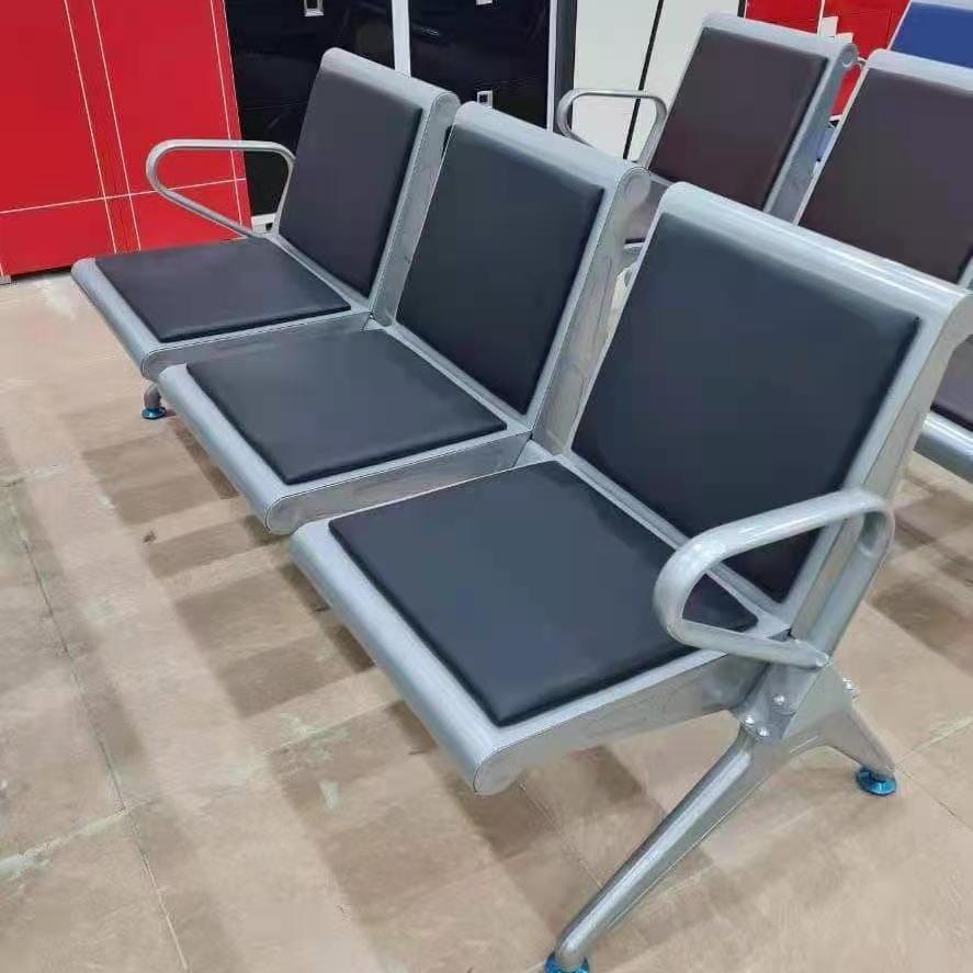 铭华家具厂等候椅机场椅候车厅排椅医院候诊椅商超休息椅