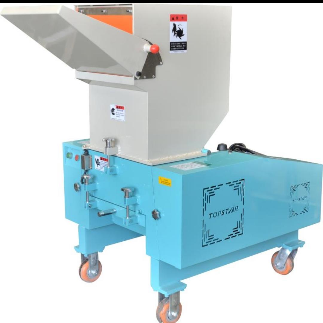 朗格牌卧式液压小型成型机注塑注射机压塑啤机辅机冷水机粉碎机等周边机械