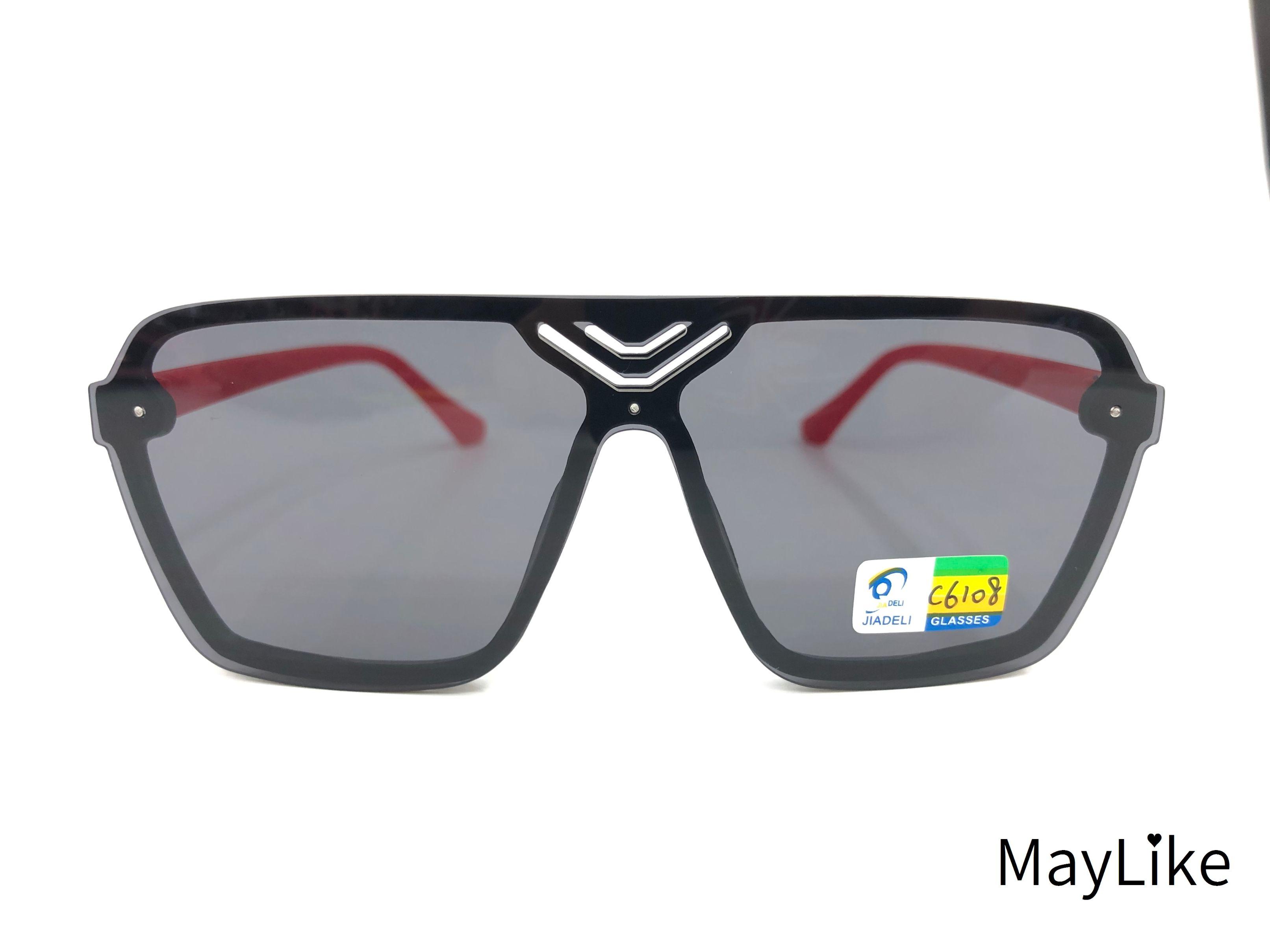 22837-1562 儿童 潮韩版 防紫外线 户外运动太阳镜 护眼 批发