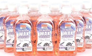 义乌好货欧风高泡洗车液水蜡高浓缩洗车水蜡