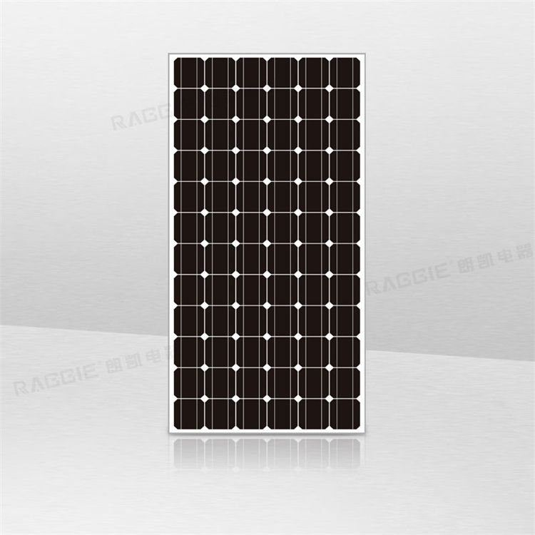 厂家直销单晶太阳能电池板,光伏组件 RG-M270W