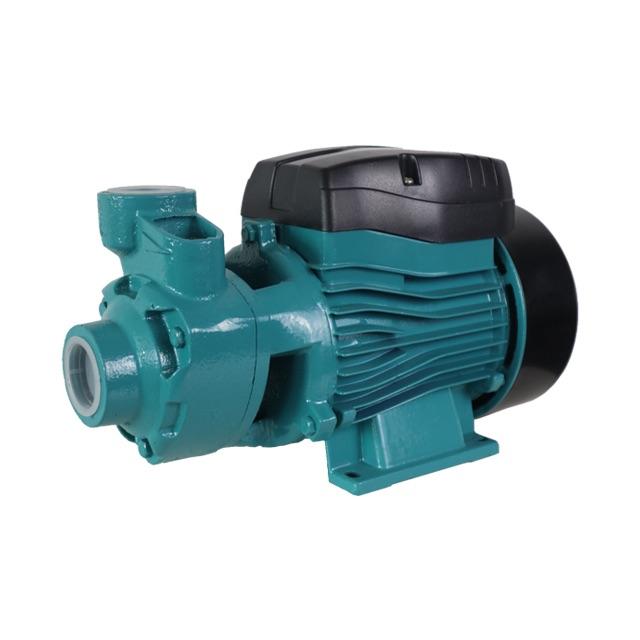 QB70 0.55kw 0.75hp domestic garden electric Clean water pump
