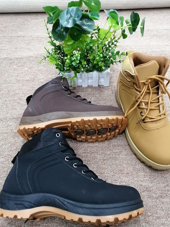 2020新品登山鞋防滑鞋