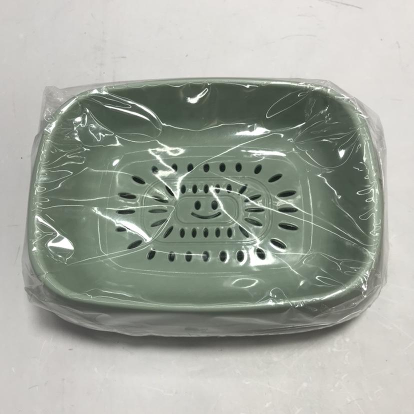 新品爆款 厂家直销 塑料香皂盒 肥皂盒 皂盒