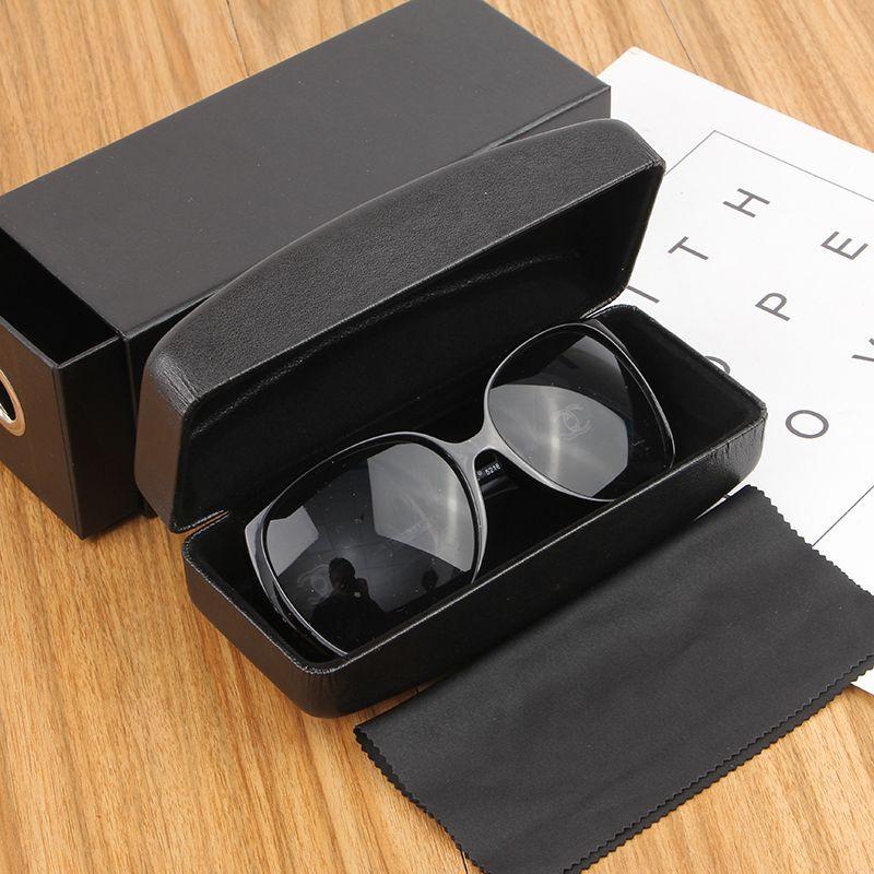 高档眼镜盒铁盒墨镜盒 太阳眼镜盒包装盒手工盒厂家直销