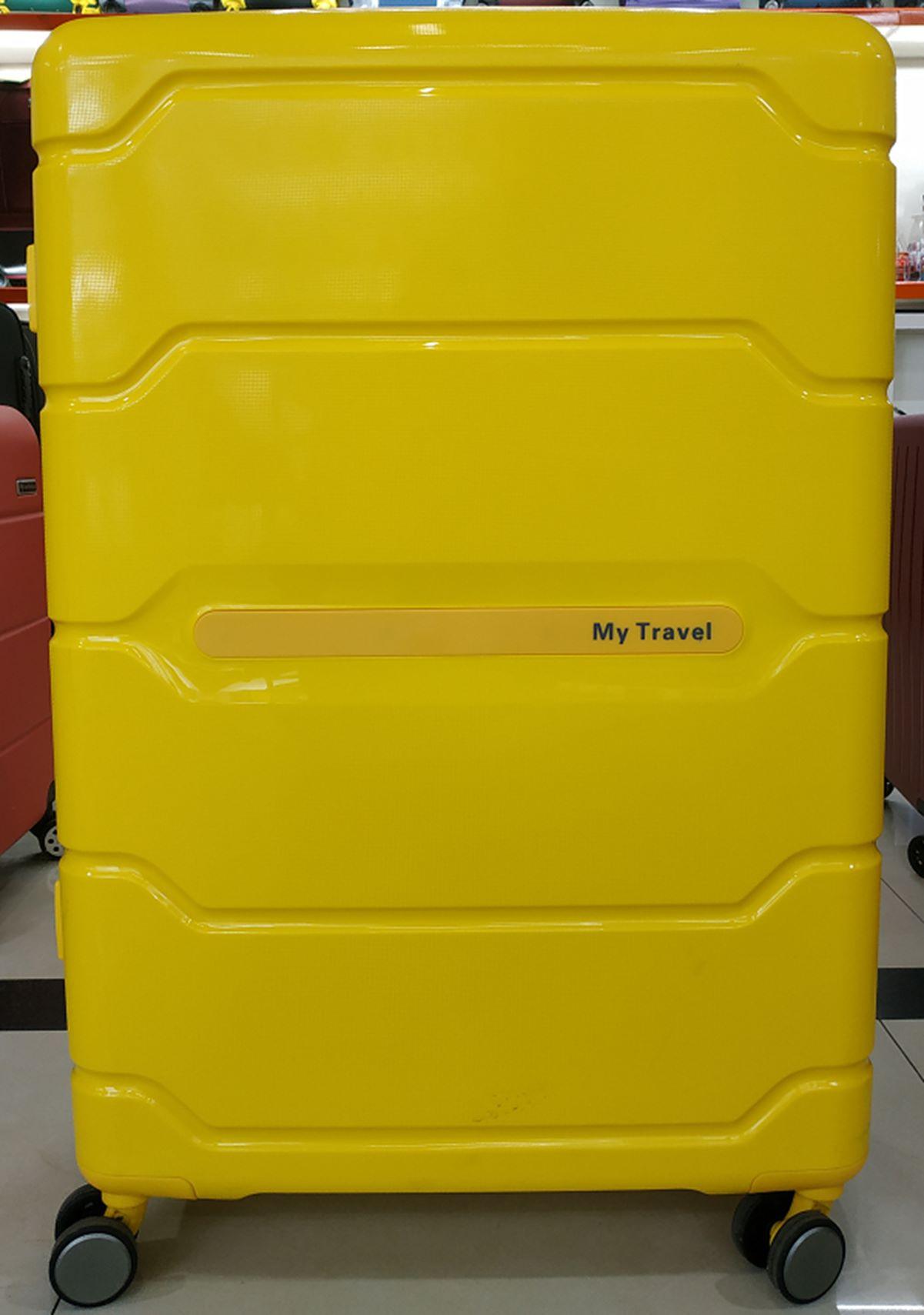 PP058三件套拉杆箱 20-24-28寸 义乌好货 旅行箱行李箱男女万向轮拉杆箱