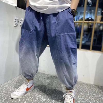 潮牌休闲时尚短裤