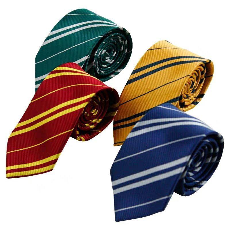 高档针织面料儿童通用多款领带6