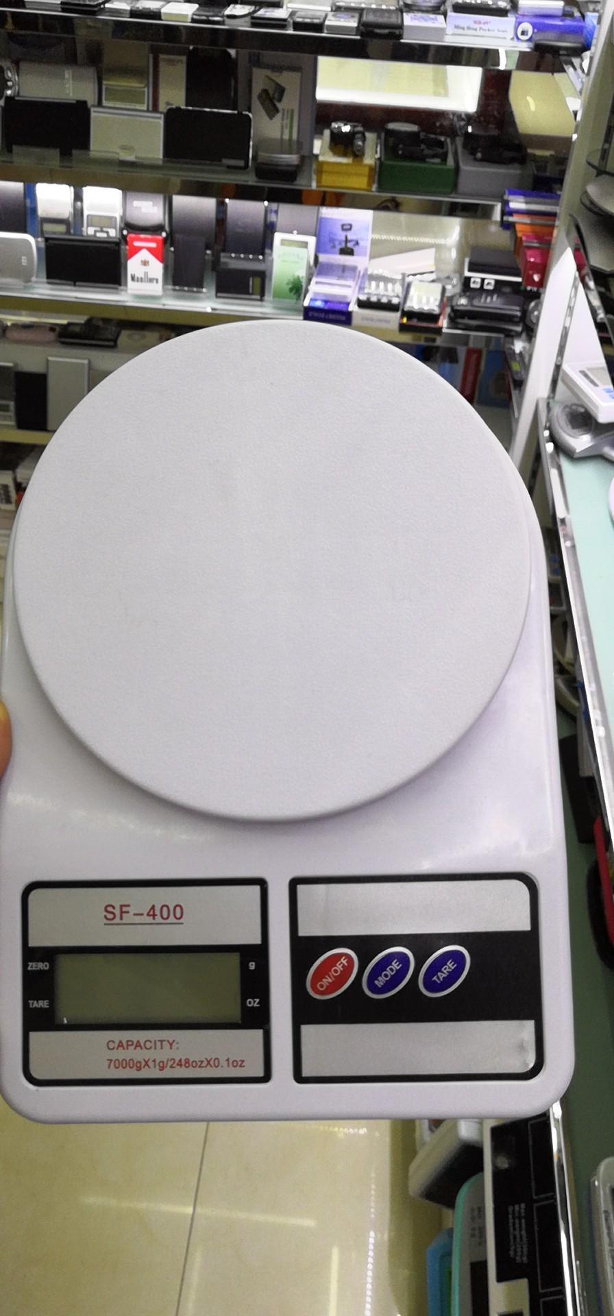 SF—400厨房秤  克重秤