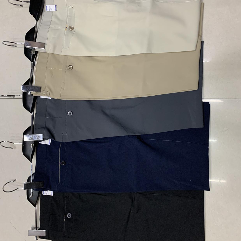 男士夏季休闲裤。超薄、透气、舒适.