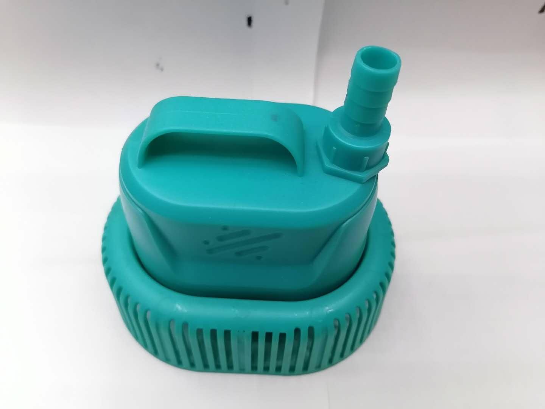 厂家直销微型潜水泵12v24v直流潜泵 微型无刷水泵 微型直流水泵