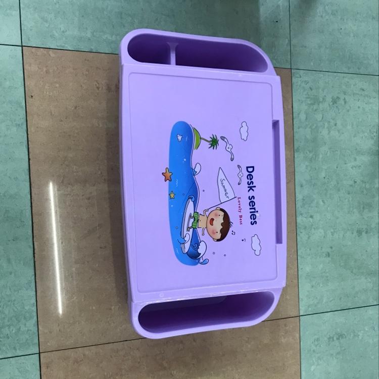 儿童玩具桌,电脑桌,多功能塑料小桌子
