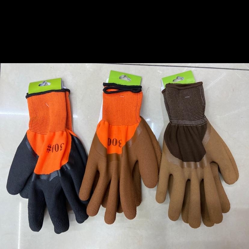 劳保用品、乳胶手套,工业手套