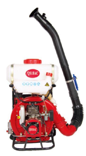 动力弥雾机汽油喷粉机汽油打药机