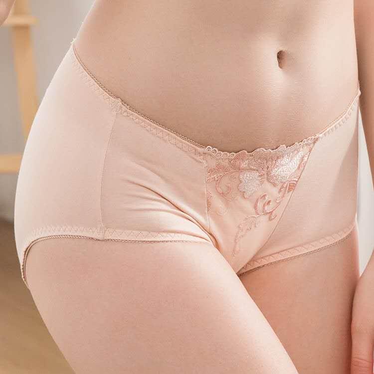 瘦挺健康功能内裤 吸湿排汗  袪除瘙痒异味