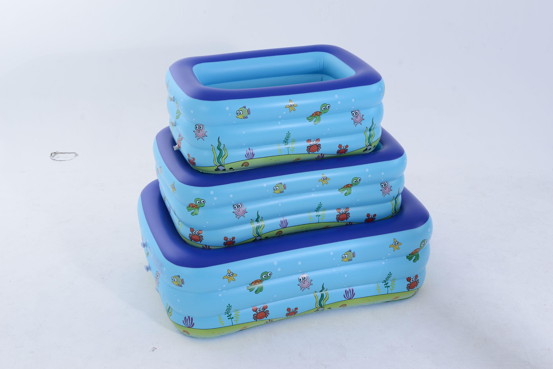 义乌好货儿童游泳池宝宝戏水池婴儿游戏池洗澡池