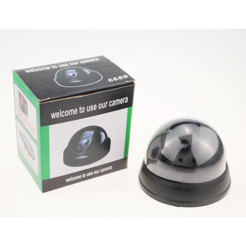 半球形视频监控摄像头仿真卡片机摄像头camera ip仿真摄像头